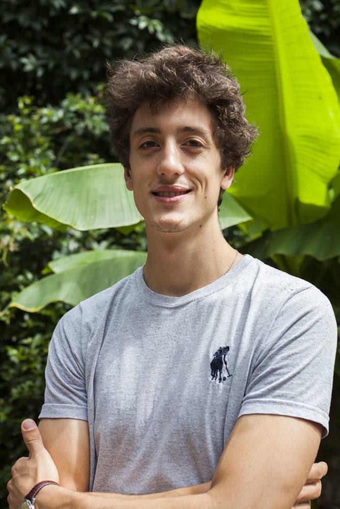 Guillaume Bordet